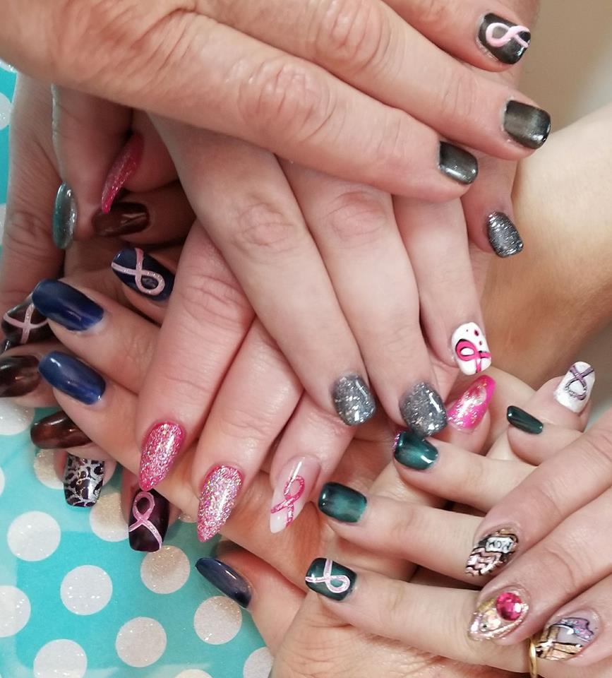 margherita nail salon