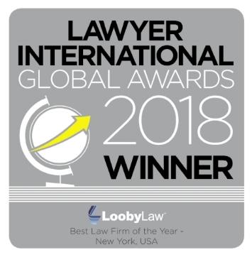 The Lawyer international - Global awards 2018 logo_LOOBY LAW PLLC .jpg