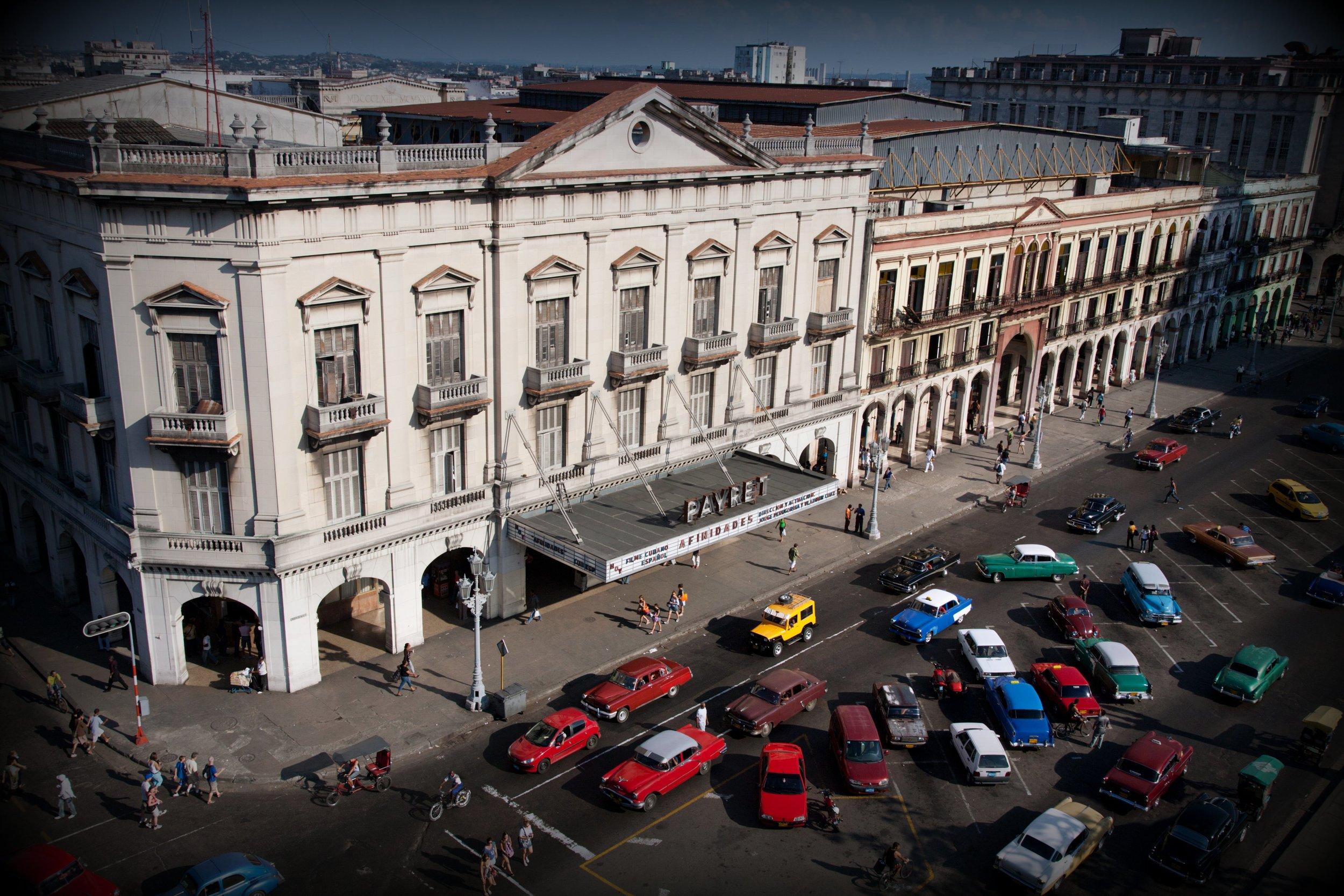 Havana, Cuba (Source: Wikimedia Commons)