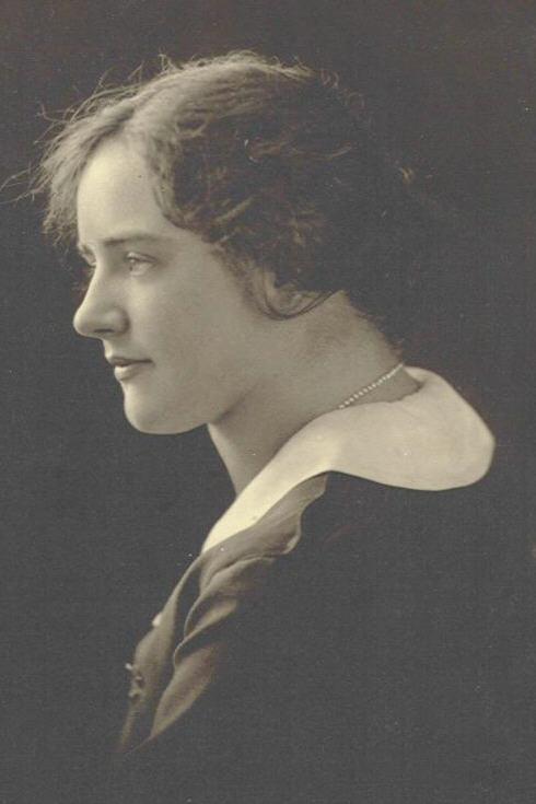 Marion Webster