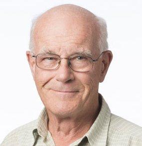 Peter Fry, host of Saturday Night on Radio New Zealand