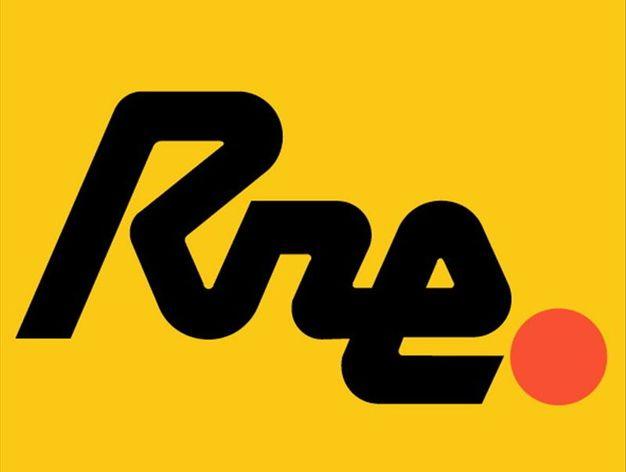 Radio Nacional de España 1992 logo