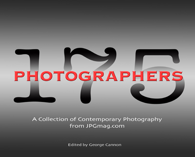 Edited by George Cannon and published by  Blurb .