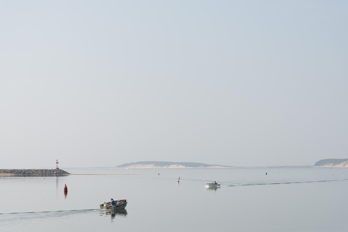 Welfleet Harbor