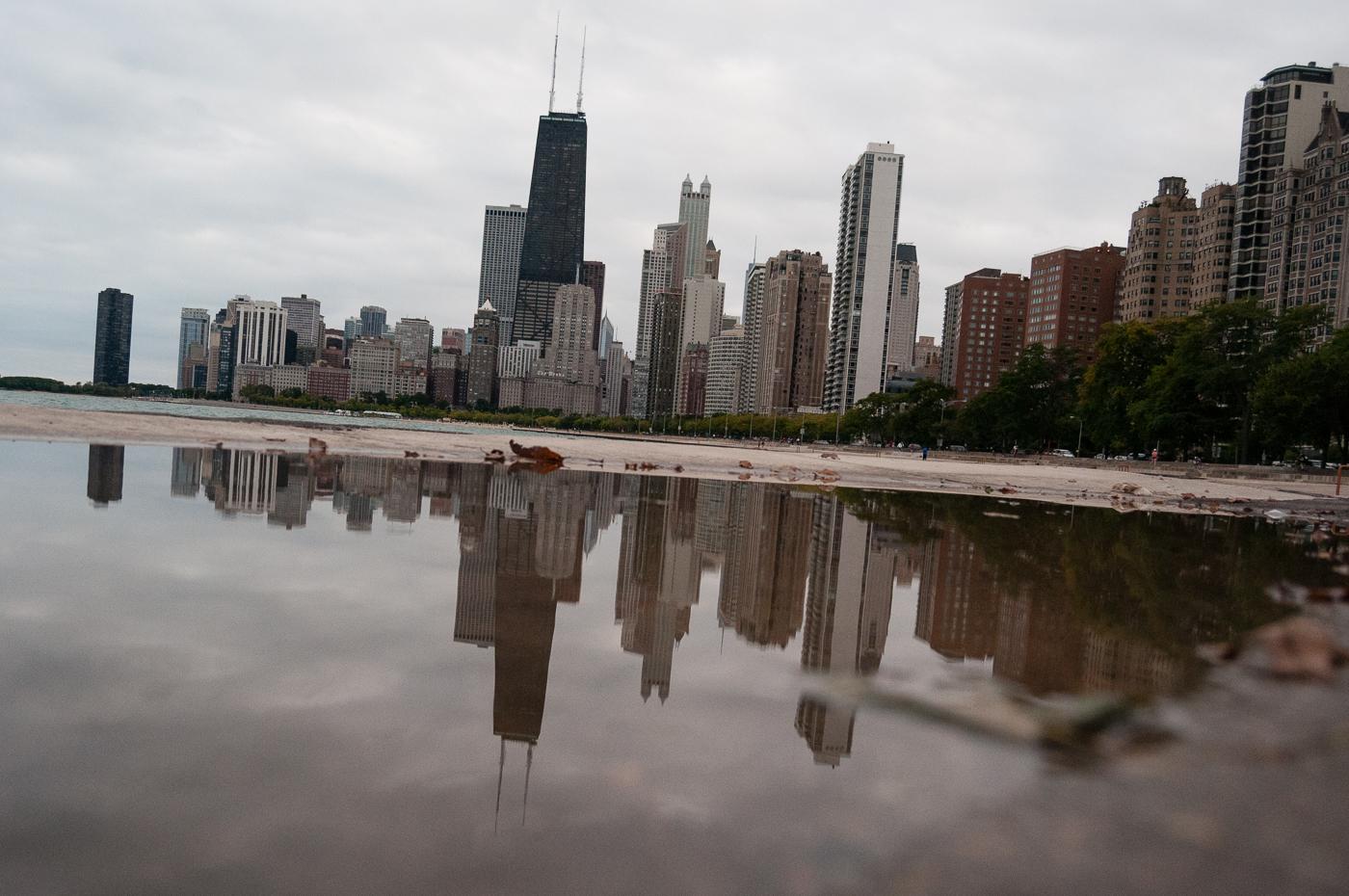 Chicago Echo