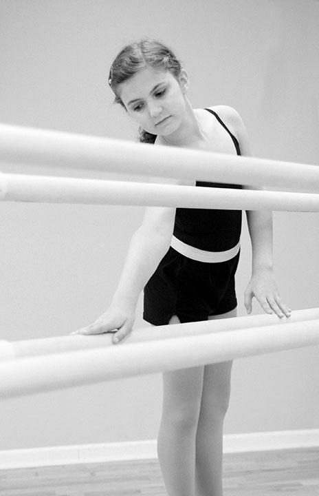 dance @ gallery1126