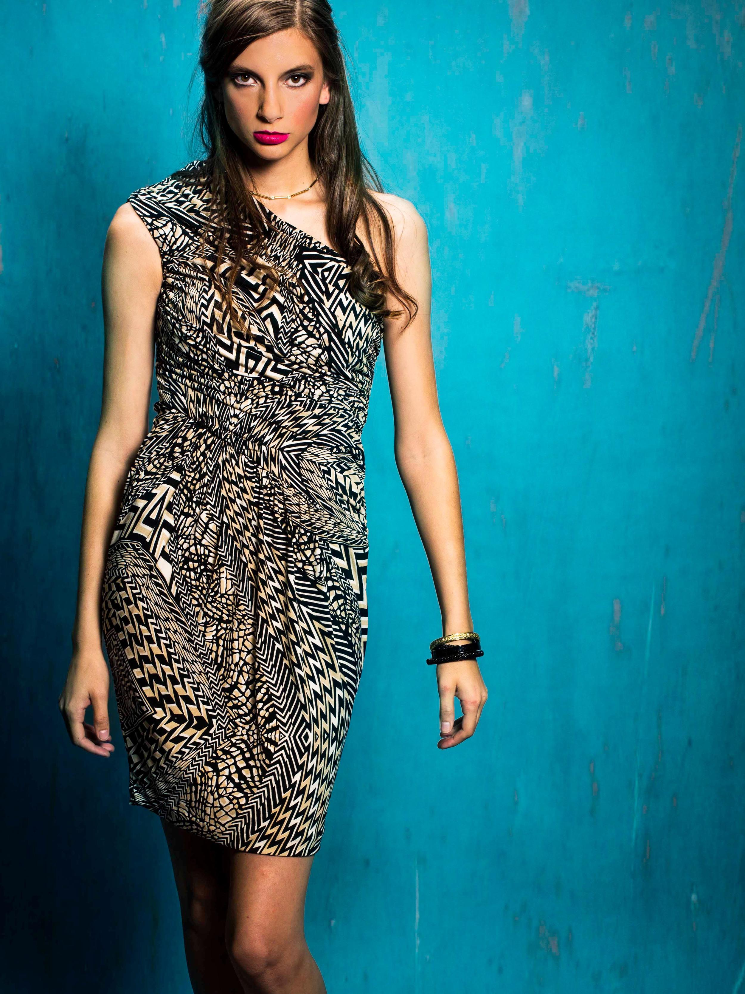 Model - Sarah Sorg, MUA - Danelle French, Hair & fashion by Lila Sierra