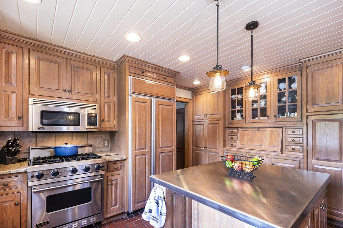 Estate Kitchen