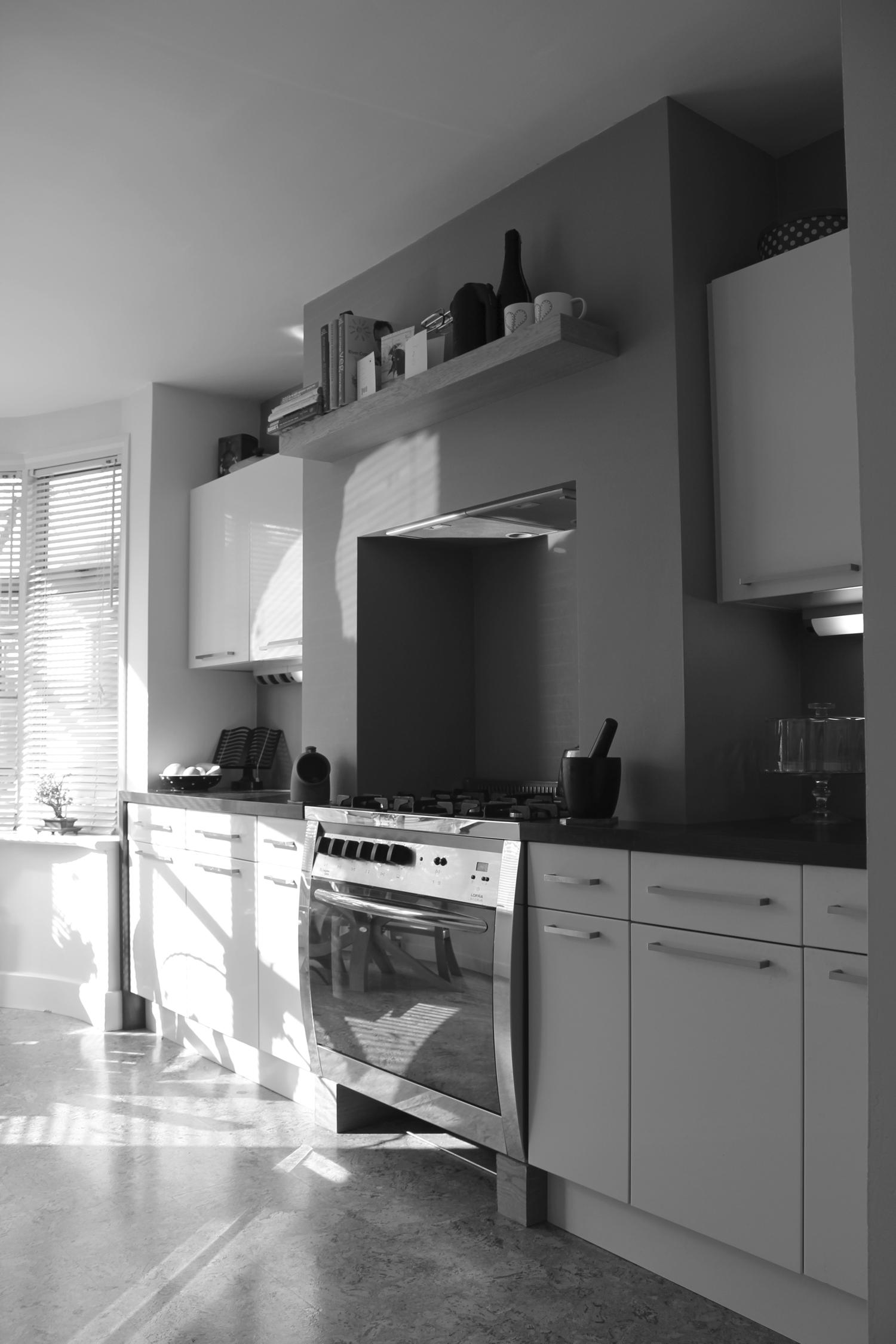 Quinton, Birmingham kitchen remodel