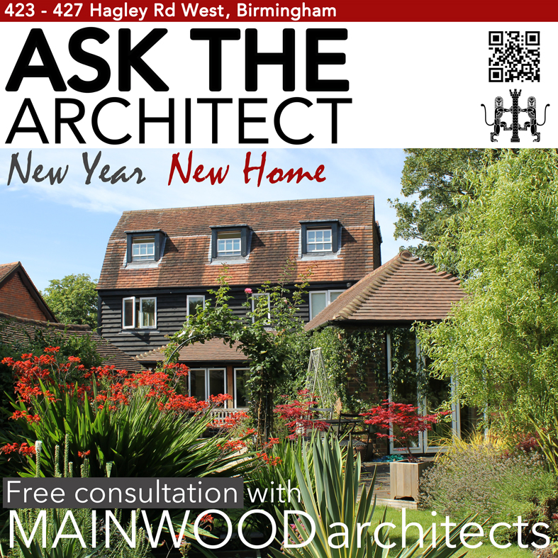 Ask the Architect