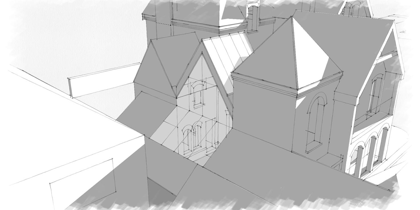 Twickenham house extension
