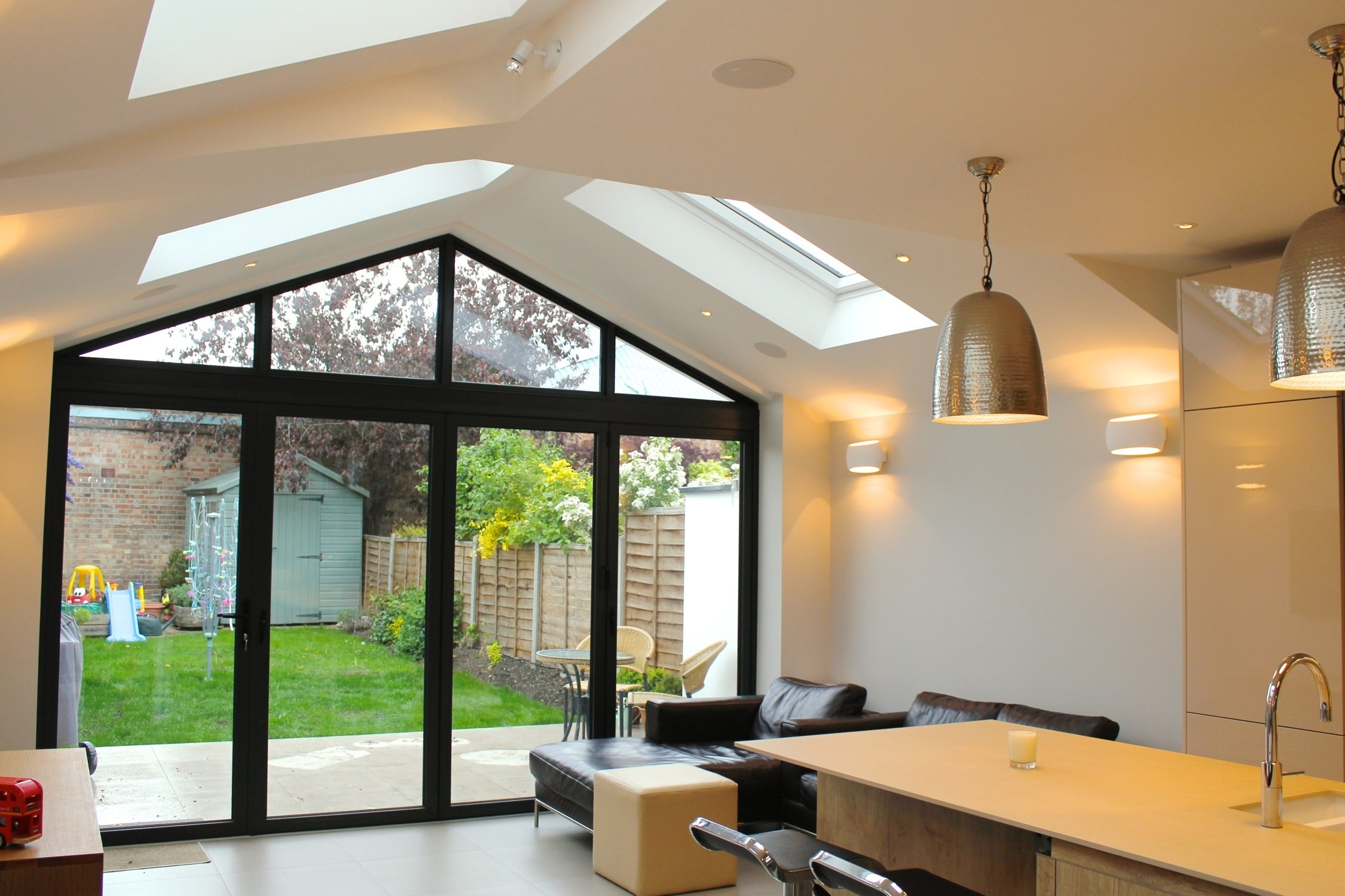 Balham House extension