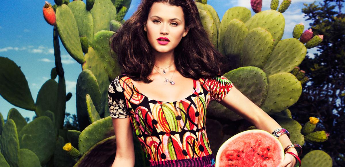 geeignet für Männer/Frauen beste Angebote für attraktiv und langlebig Desigual.com – E-commerce — Mara Lecocq