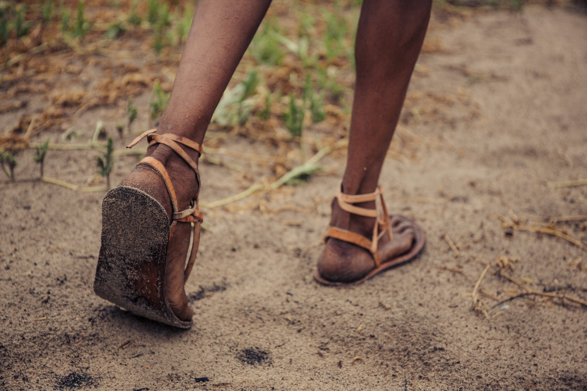 Future Footwear Foundation, Namibia