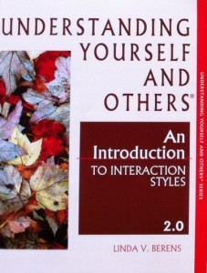 Interaction Style booklet