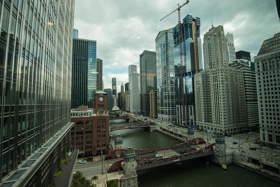 Open House Chicago - DIRTT Environmental