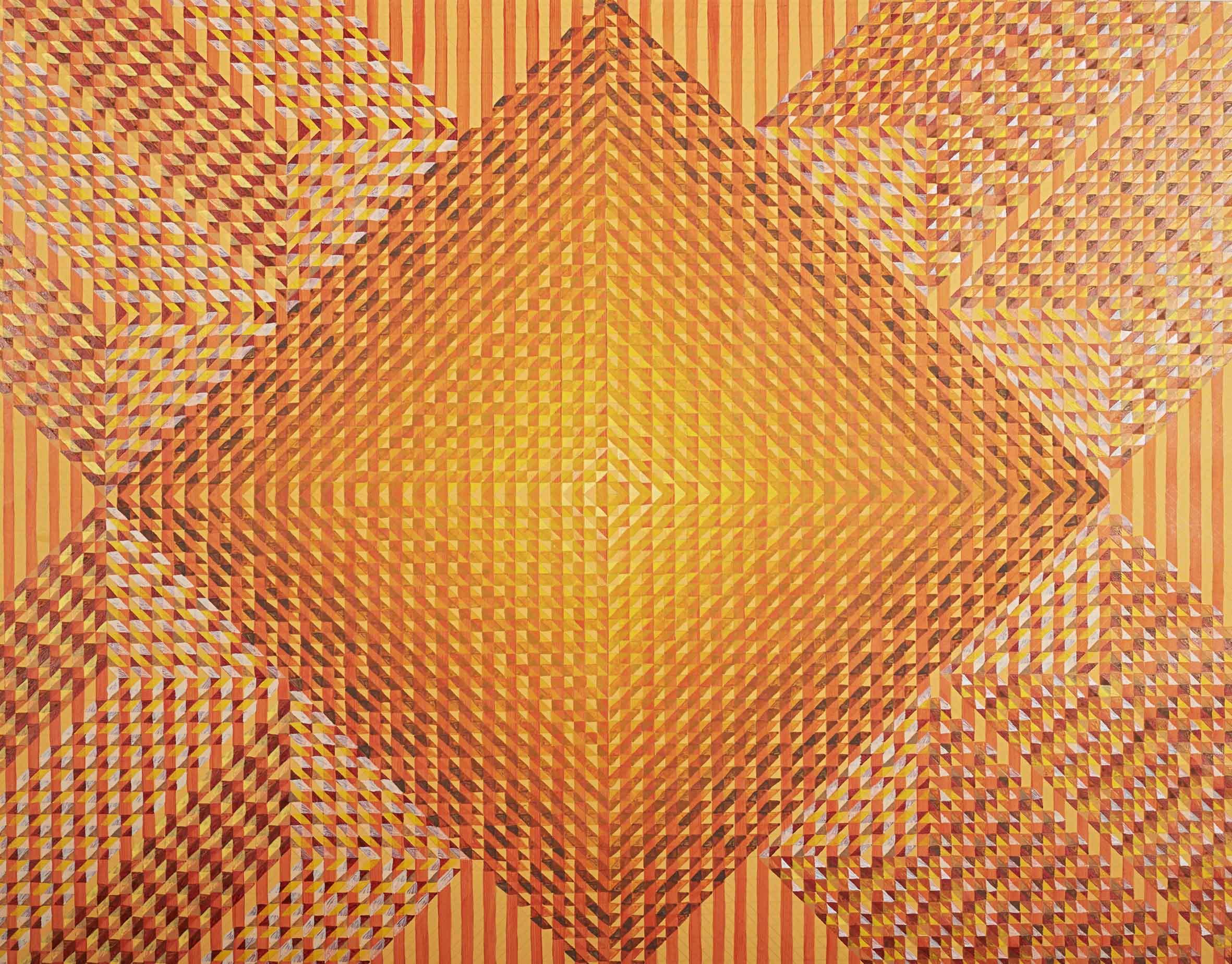 Sun Matrix