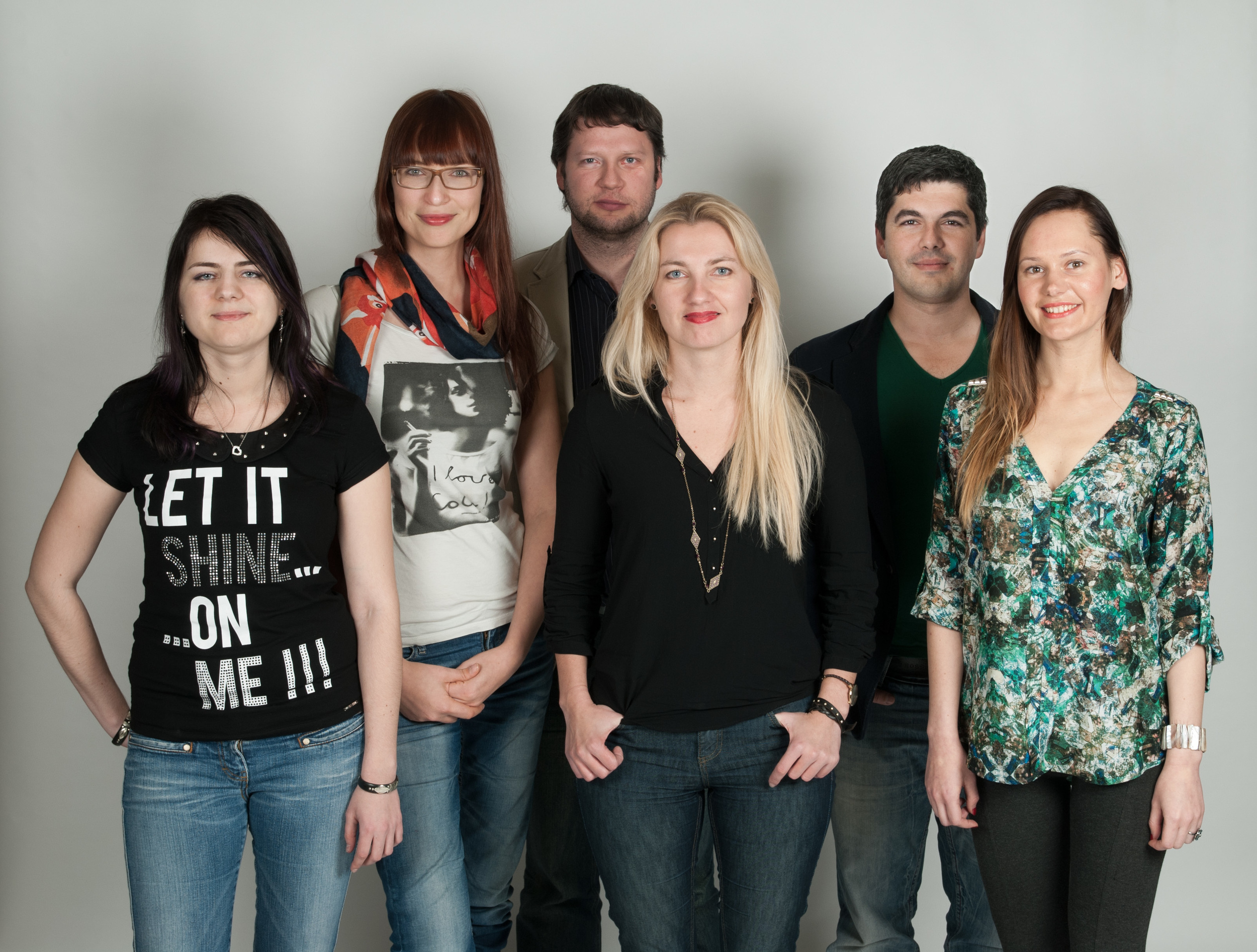 The GoWorkABit.com team