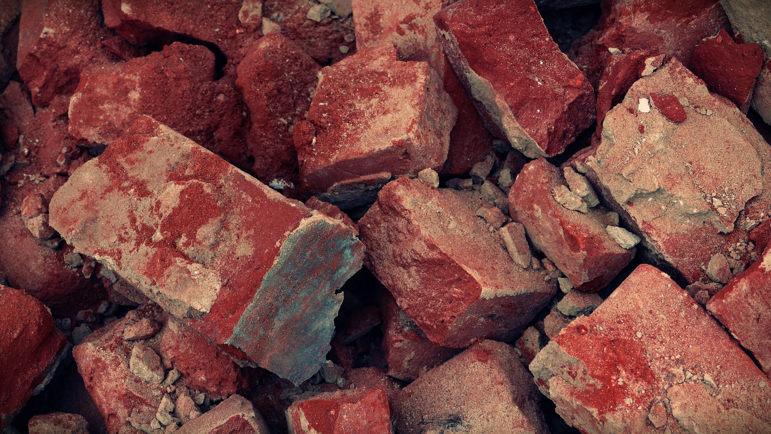 05 Broken Bricks.JPG