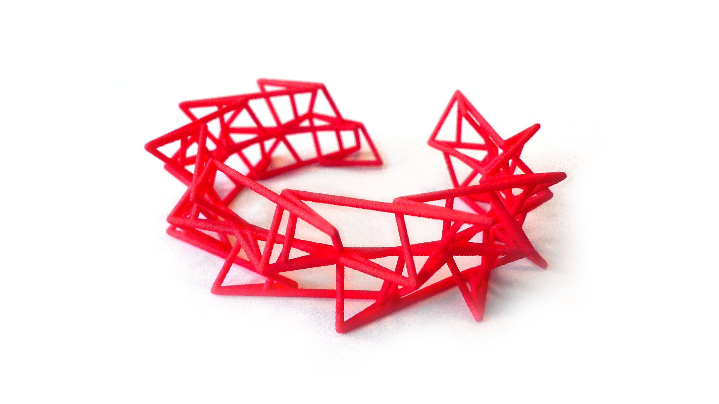 Estelle Cuff   7700: In Nylon $20