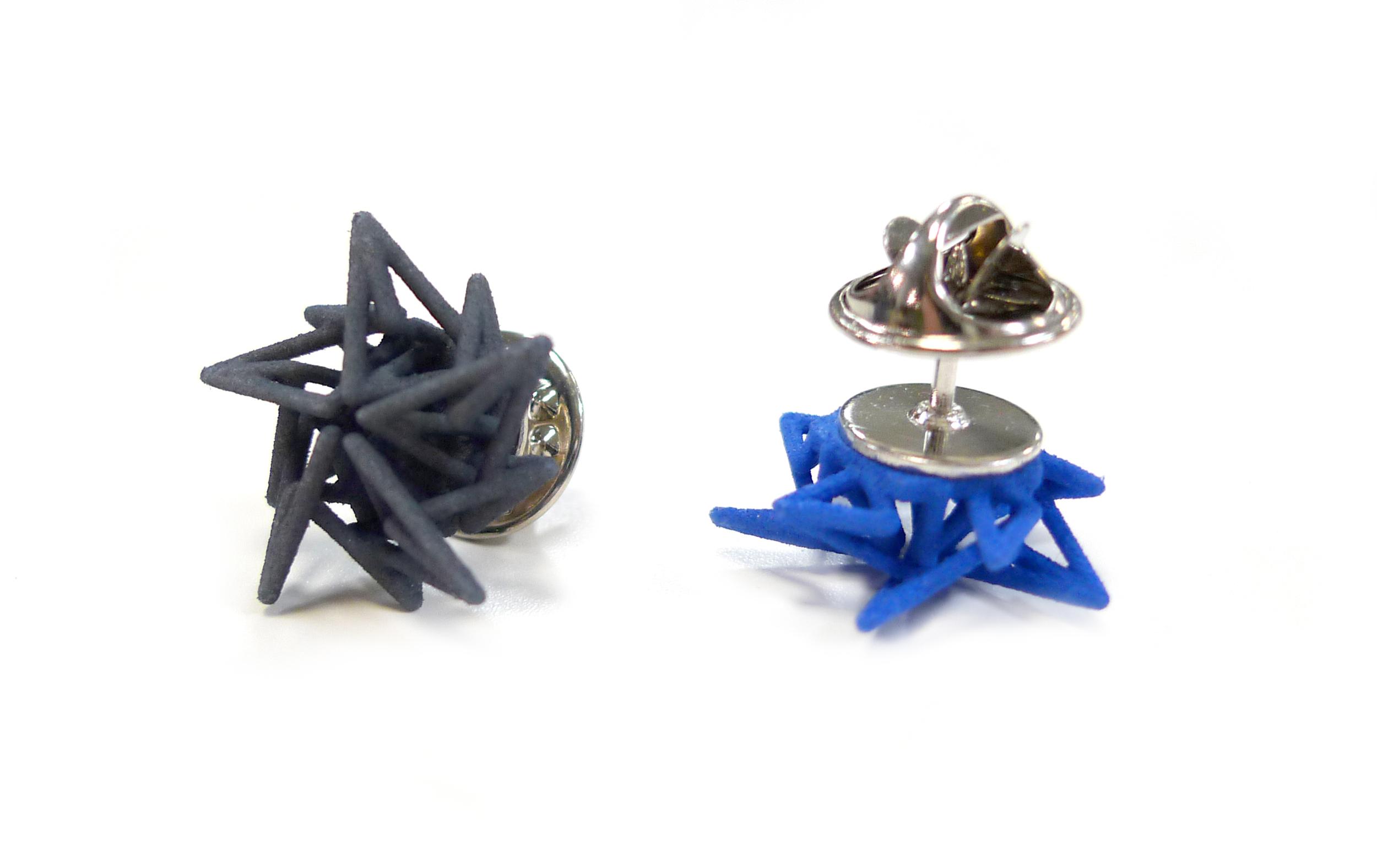 Estelle (Closed) Pins   7950: In Nylon $5