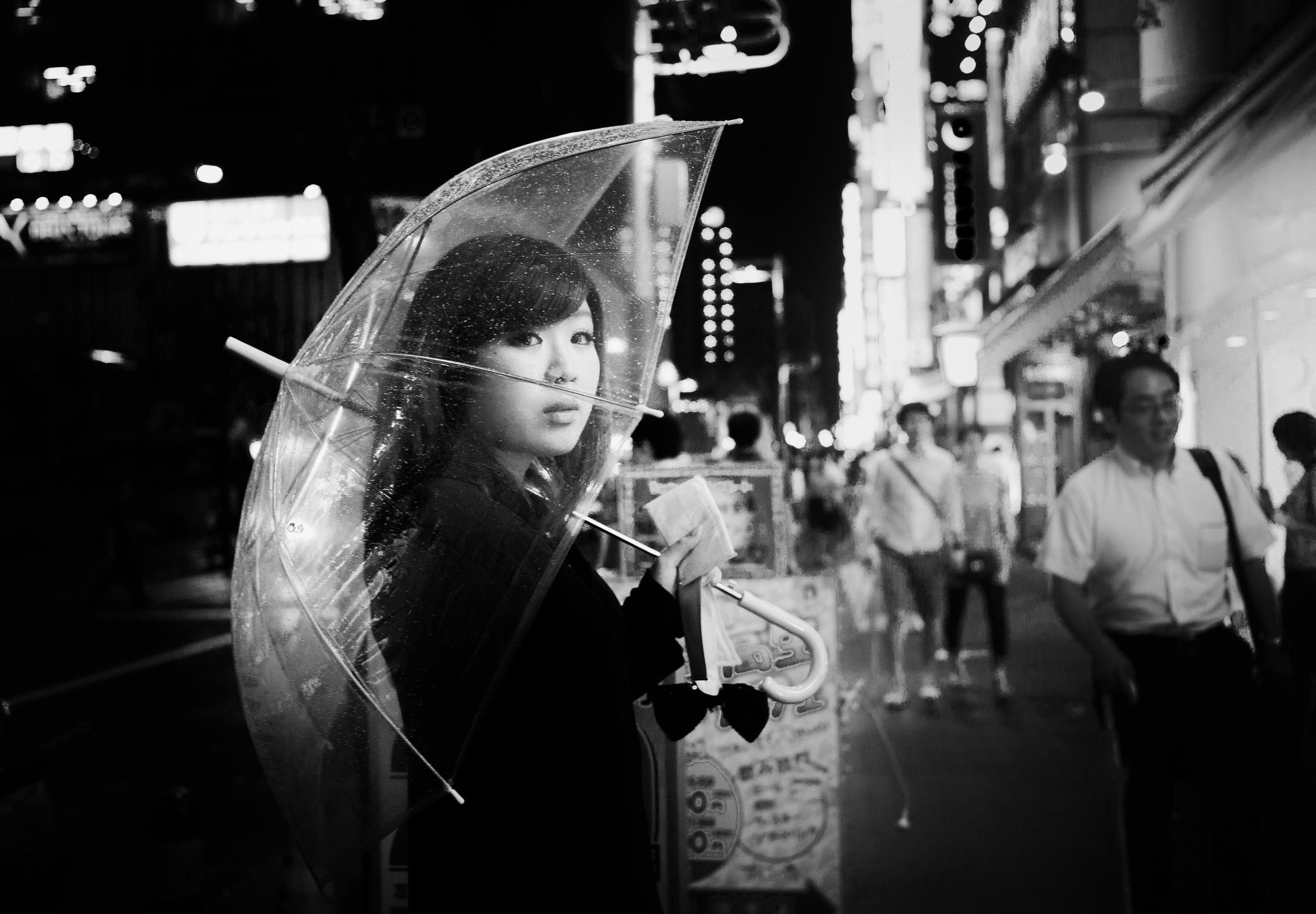 A story of women, Tokyo, 2014