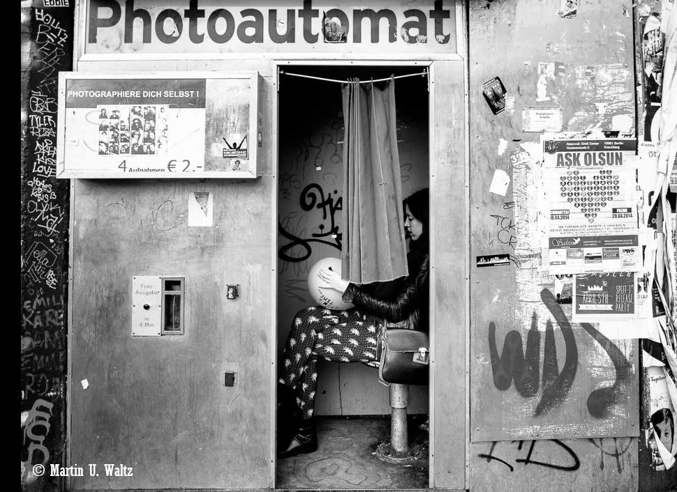 Image by Martin U. Waltz