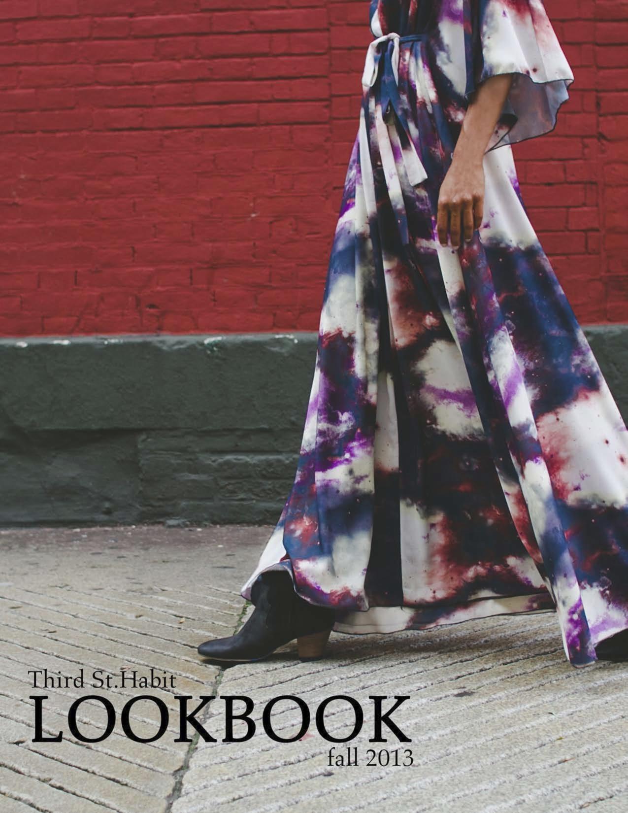 TSH Lookbook