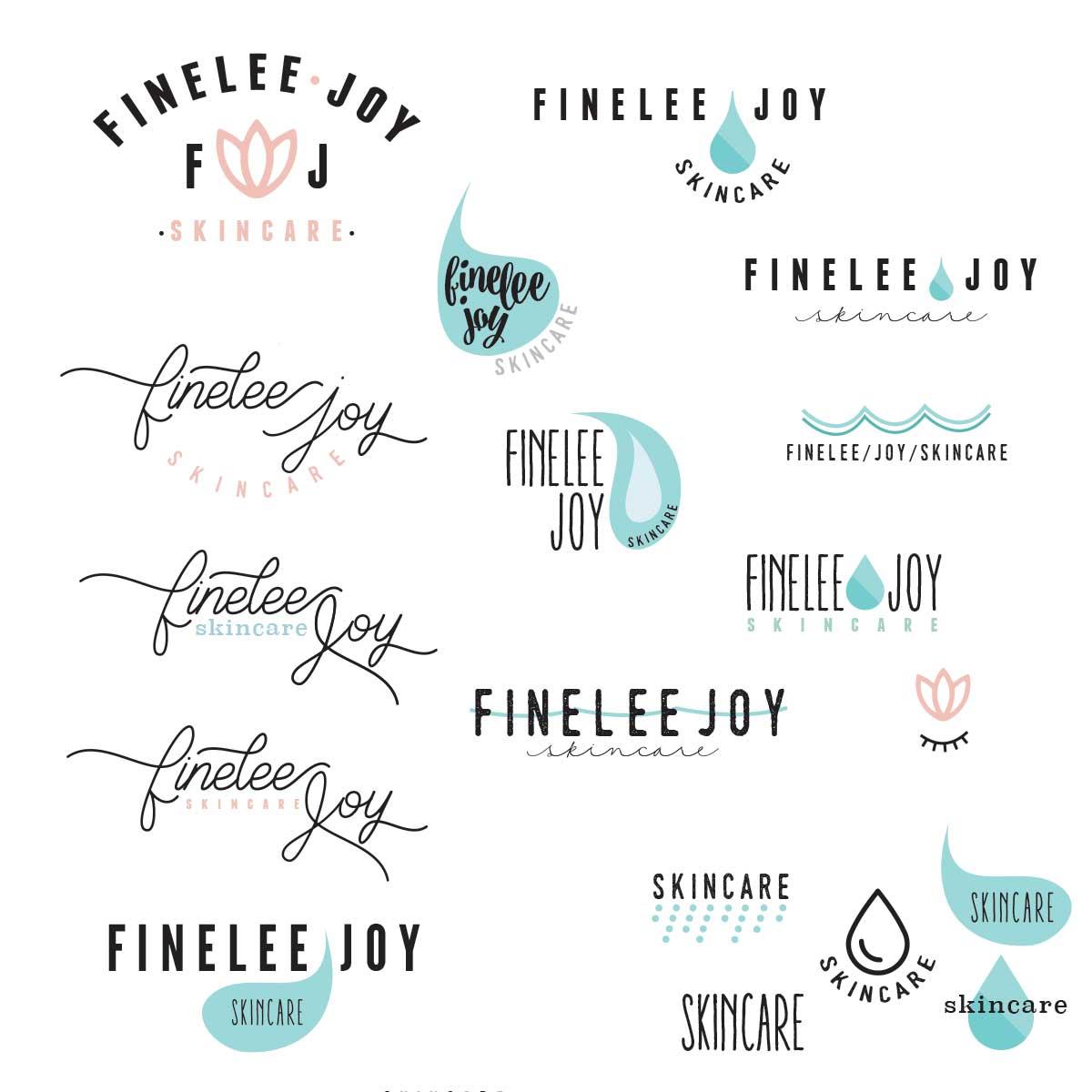 Finelee Logo