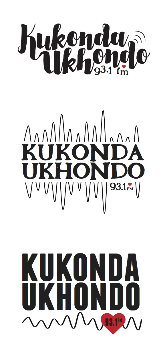 Kukonda Ukhondo Logo