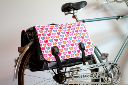 """""""Isn't She Lovely"""" by Cycle Chic Republic"""
