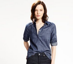 Levis Commuter one pocket shirt.PNG