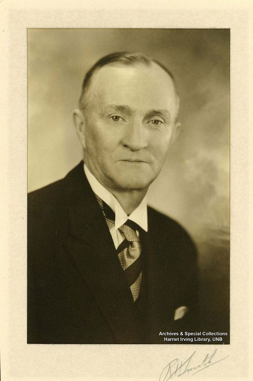Ronald Vivian Bennett born May 13, 1876; died May 12, 1961