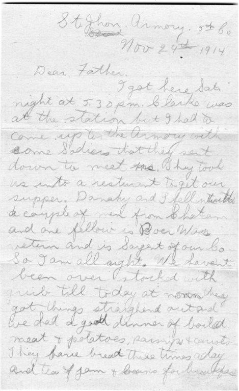 Nov. 24, 1914 Hugh Wright letter Pg1.jpg