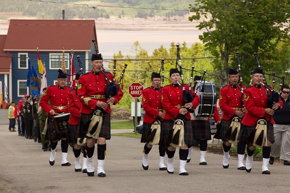 RCMP Pipes and Drum Marching.jpg