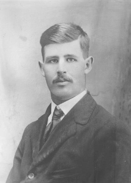 Floyd William Gayton