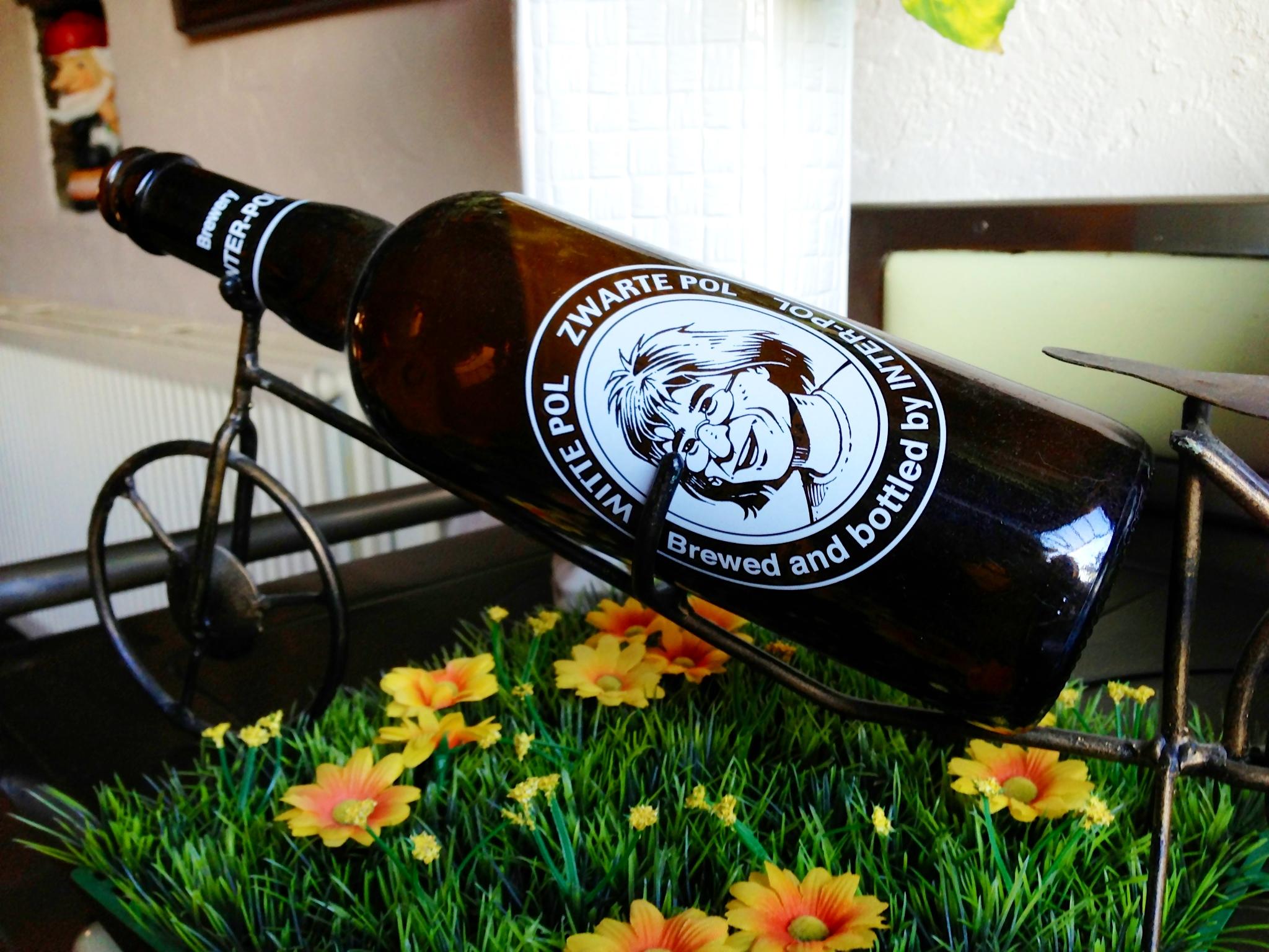 InterPol Brewry atLa Vieille Forge