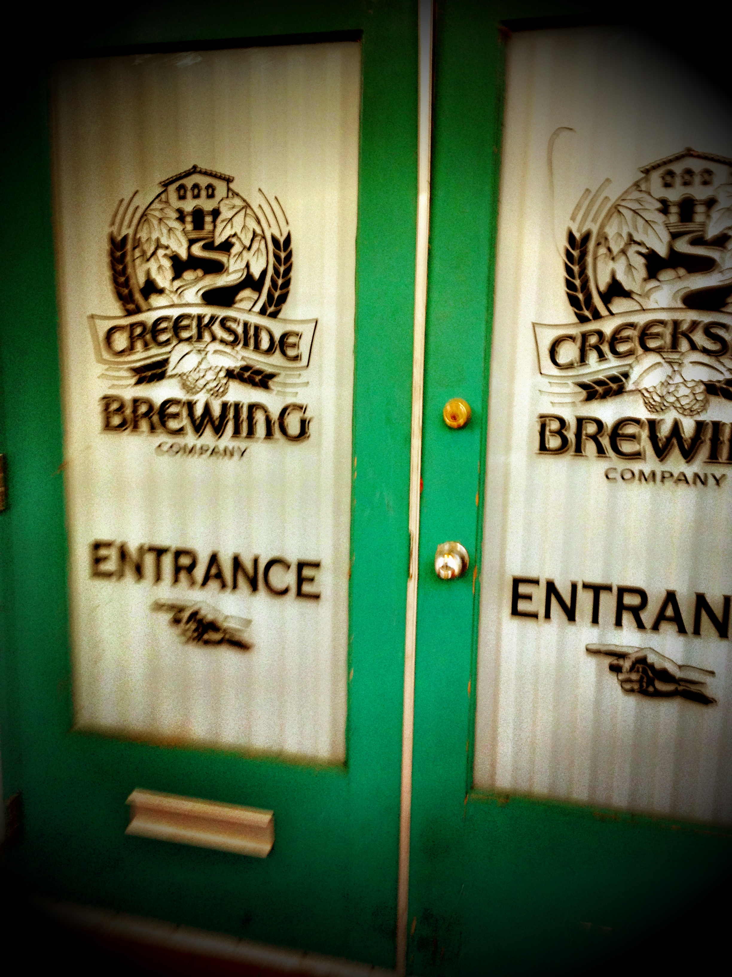 Creekside Brewing