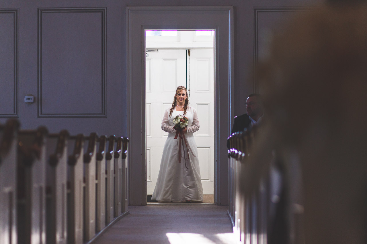 Chester New Jersey Bride