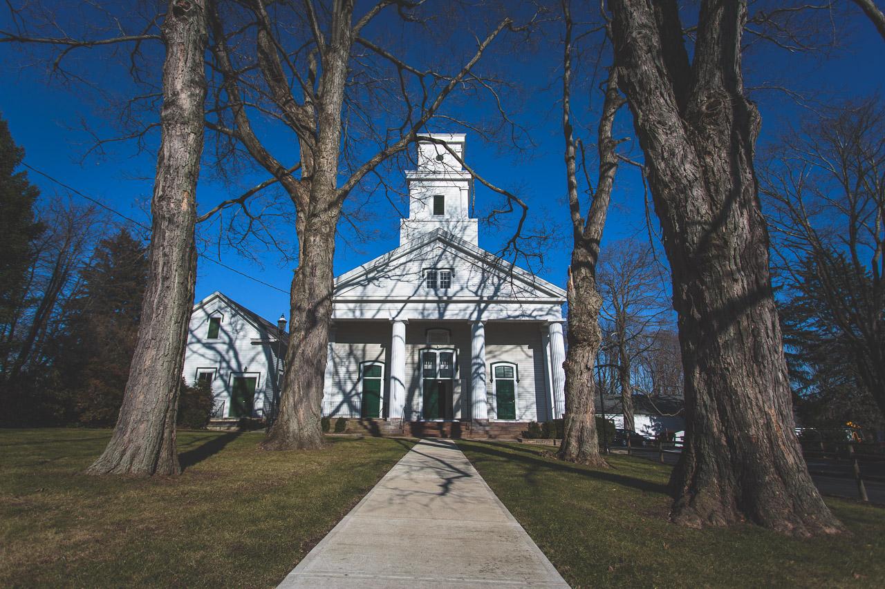 First Congregational Church Chester NJ