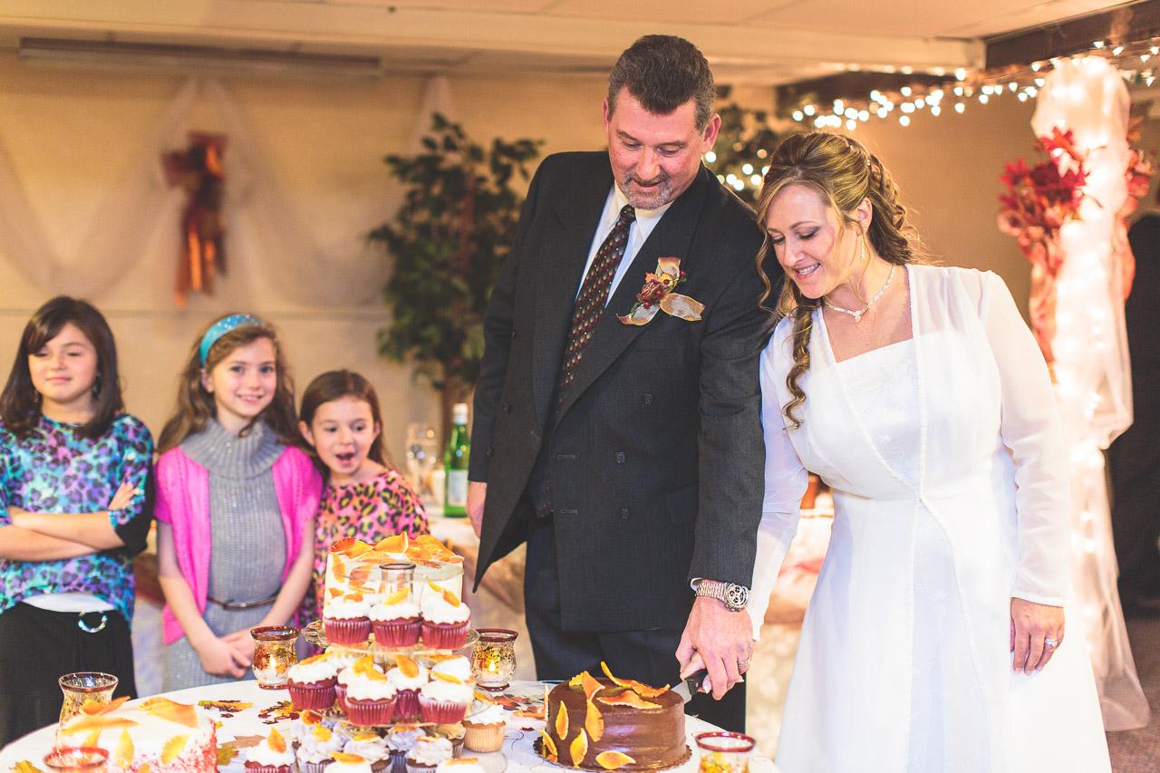 Wedding Cake Chester NJ