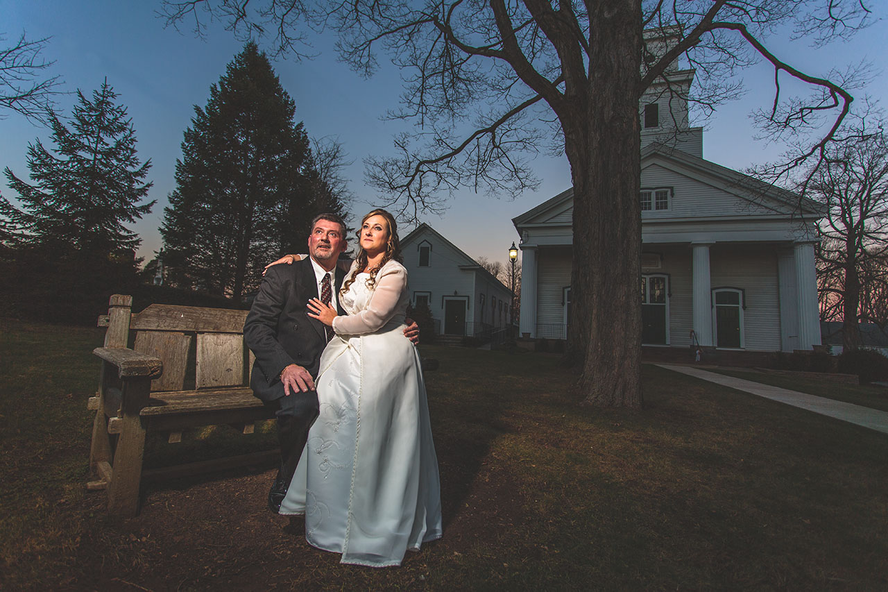 Wedding Chester NJ