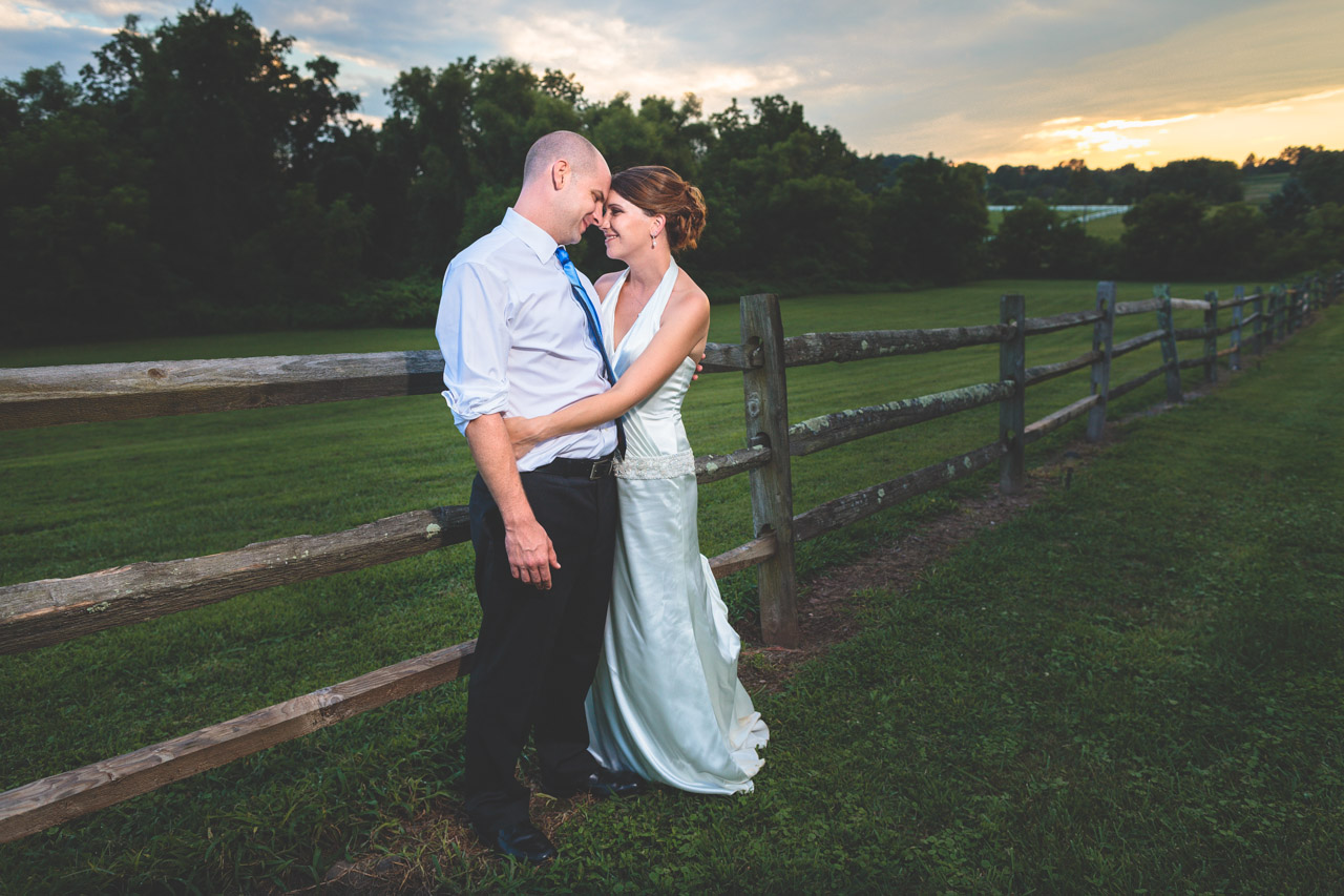 Wedding Unionville Vineyard Photography