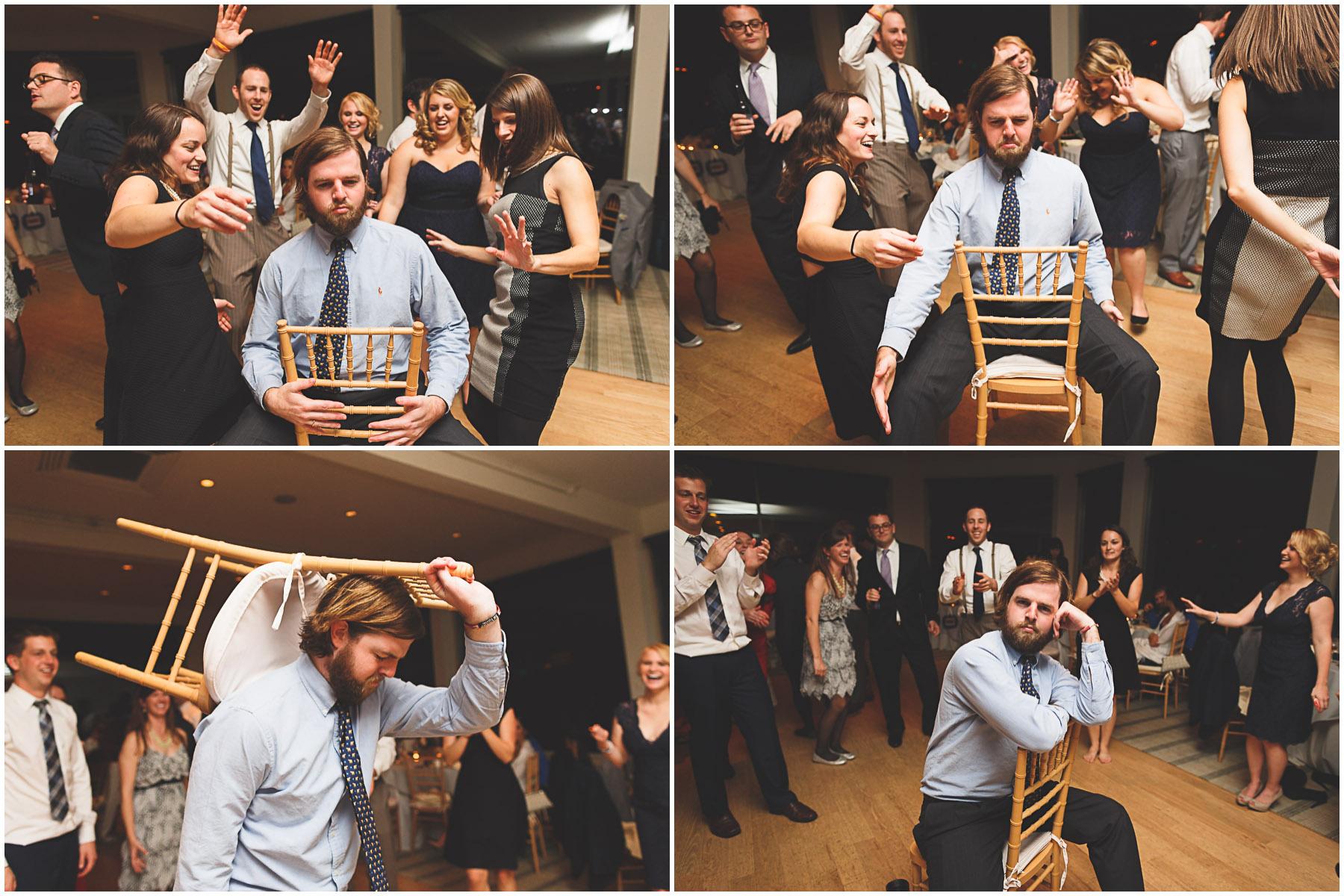 Chair Wedding NY