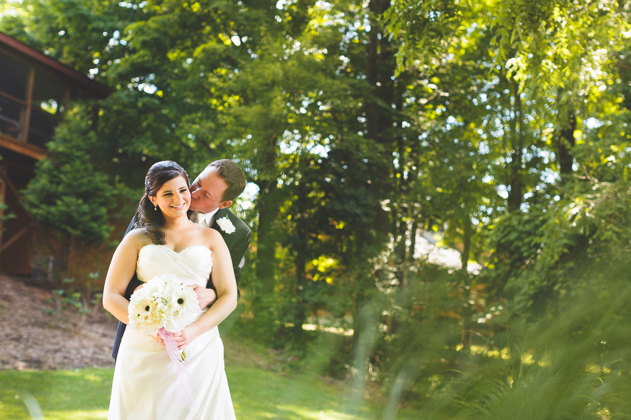 Wedding Stroudsmoor Inn