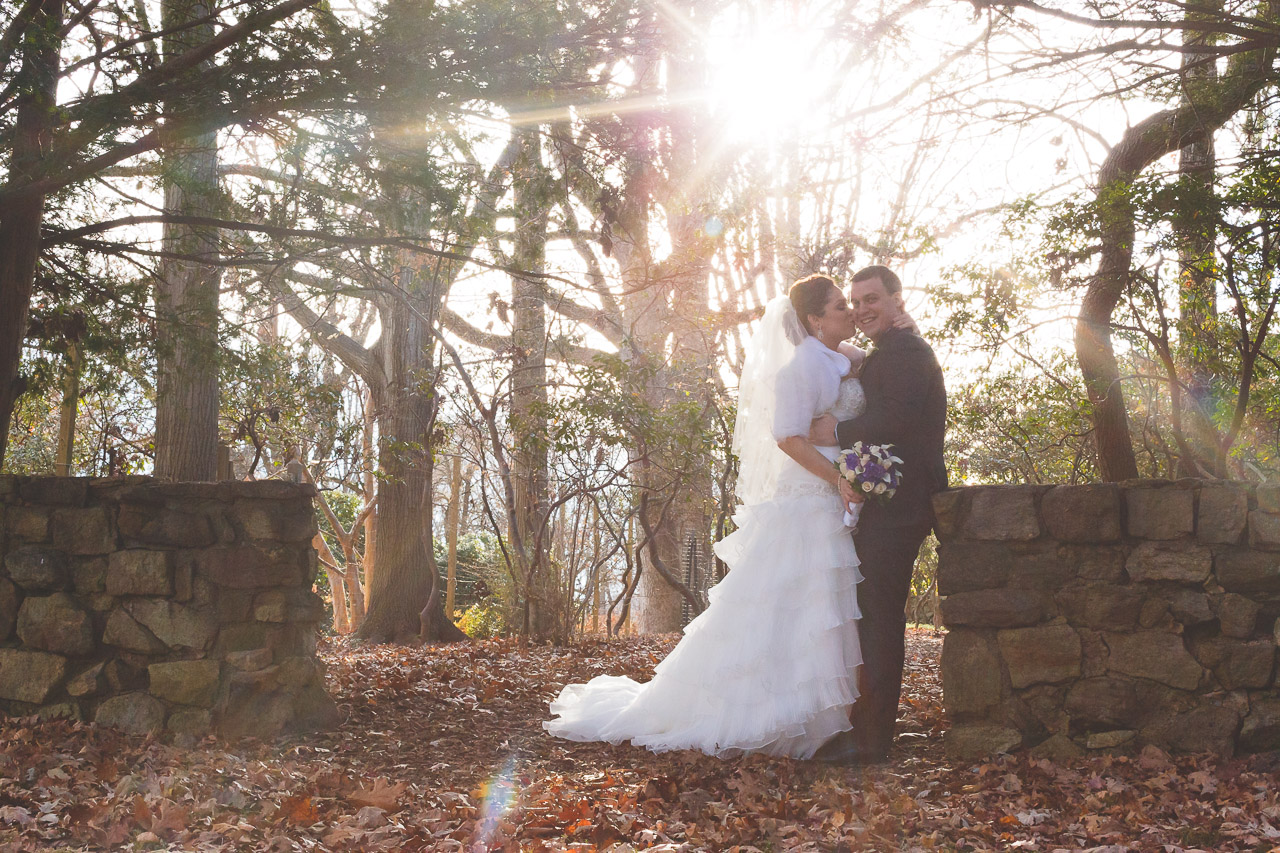 Wedding Olde Mill Inn