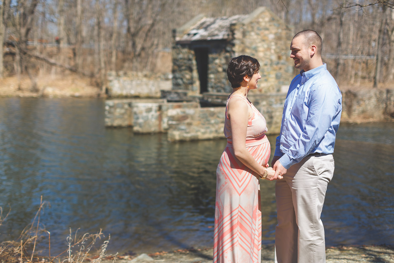 Maternity Morristown NJ