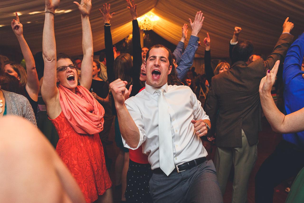 Wedding Morristown NJ