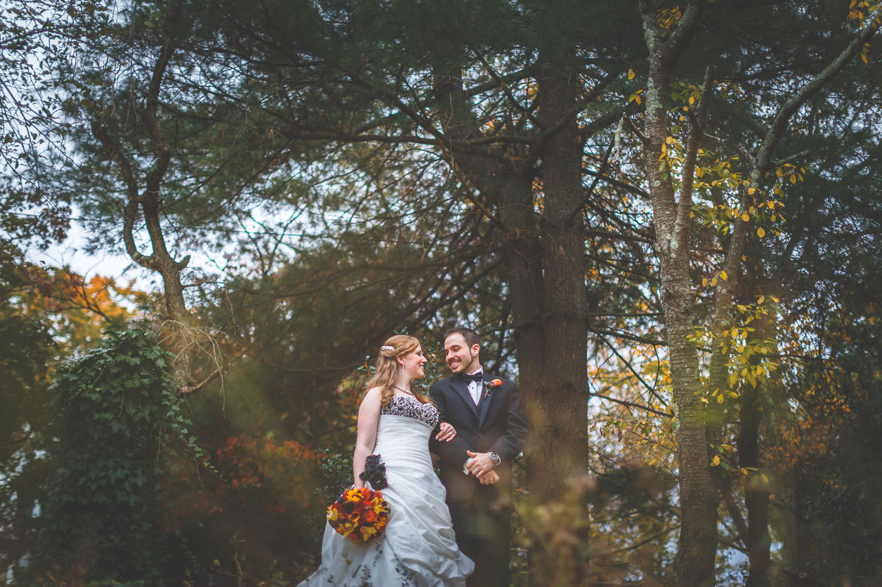 Cranbury Inn Wedding Photographer
