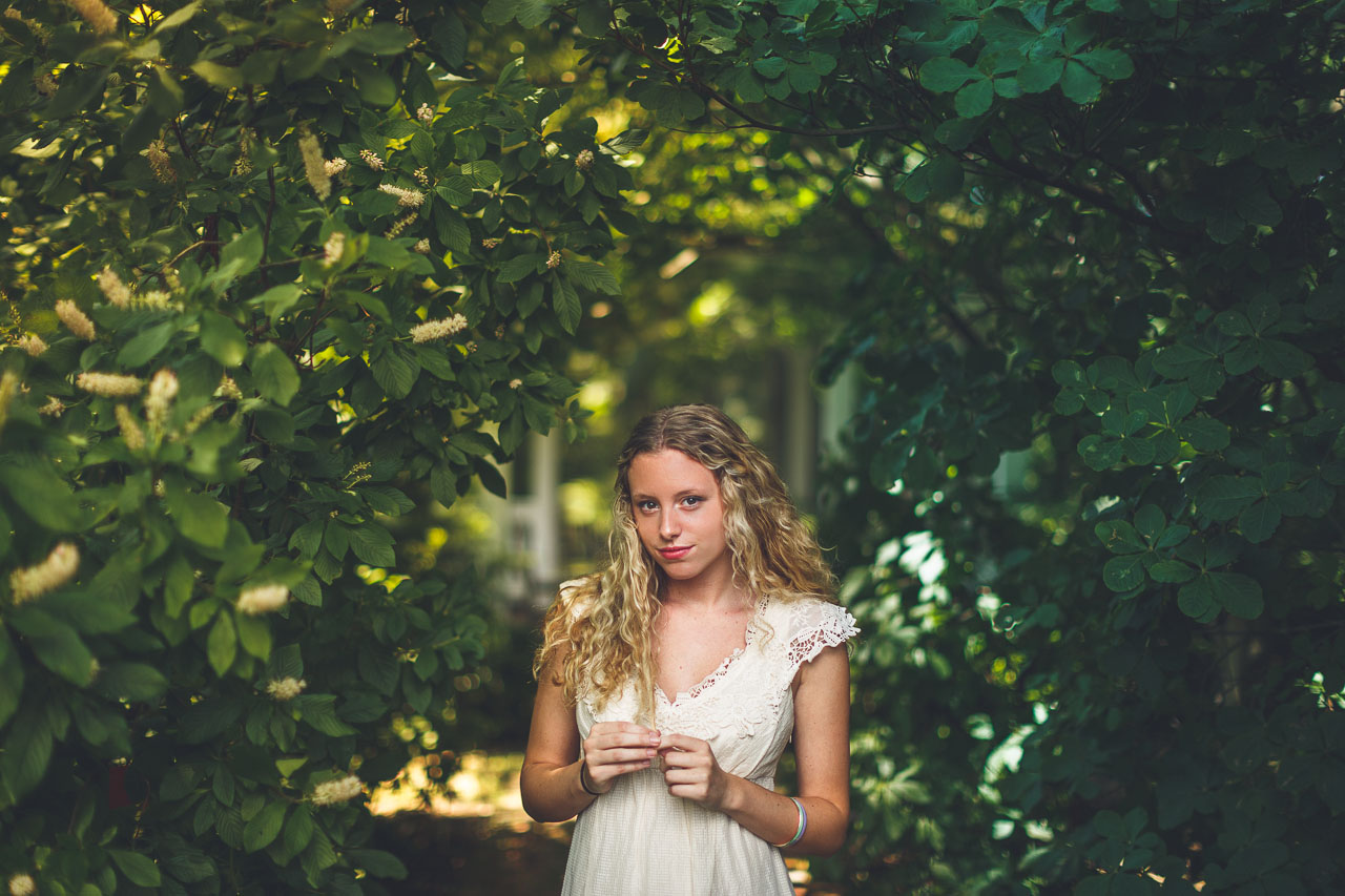 Photographer Frelinghuysen Arboretum